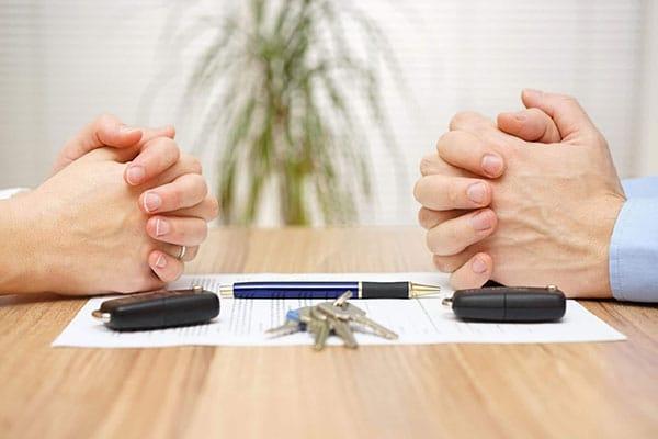 Understanding Separation Agreements